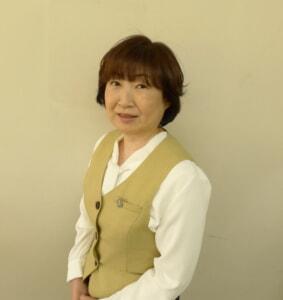 濱田 裕子